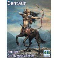 Мифы Древней Греции. Кентавр масштаб 1:24 MB24023, фото 1