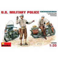 Американская военная полиция масштаб 1:35 MiA35085, фото 1
