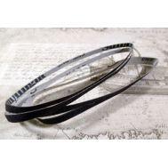 4 кольца шкурки средней зернистости 180 для фигурного шкурника AM739418, фото 1