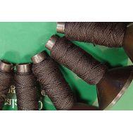 Нить для моделей Amati, черная 1,3мм х 20м AM412613, фото 1