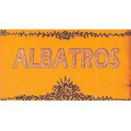 Табличка 50х87 мм ALBATROS SYT43934, фото 1
