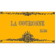 Табличка 115х65 мм LA COURONNE SYT43945, фото 1