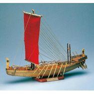 EGYPTIAN SHIP масштаб 1:50 AM1403-рус, фото 1