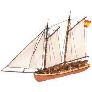 Principe De Asturias (катер) масштаб 1:50 AL22150, фото 1