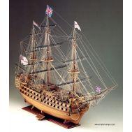HMS VICTORY масштаб 1:98 SM23, фото 1