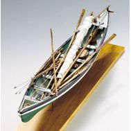 NEW BEDFORD WHALEBOAT масштаб 1:16 MS2033, фото 1