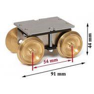 Электромотор для паровозов OC55001, фото 1