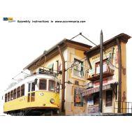 Диорама Lisboa масштаб 1:24 OC53005D, фото 1