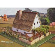 Валенсийский барак (деревенский дом) KR30211, фото 1