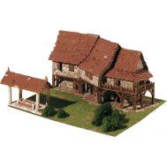 Дом конюха ADS1412, фото 1