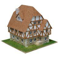 Немецкий дом ADS1418, фото 1