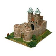 Замок BISAGRA масштаб 1:220 ADS1002, фото 1