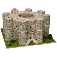 Замок DEL MONTE масштаб 1:150 ADS1008, фото 1