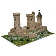 Замок DE FOIX масштаб 1:175 ADS1010, фото 1