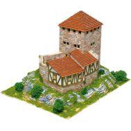 Замок GRENCHEN масштаб 1:55 ADS1052, фото 1