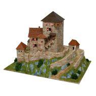 Замок BRANZOLL масштаб 1:110 ADS1054, фото 1