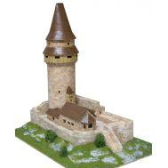 Башня STRAMBERK масштаб 1:110 ADS1269, фото 1