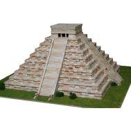 Храм KUKULCAN масштаб 1:175 ADS1270, фото 1