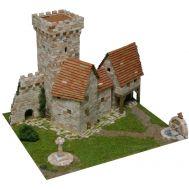 Средневековая башня ADS1256, фото 1