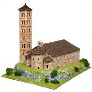 Церковь SAN CLIMENT DE TAULL масштаб 1:80 ADS1104, фото 1