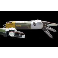 Ленточная шлифовальная машинка BSL 220/E PRO28536, фото 1