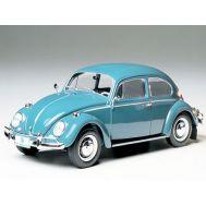 Volkswagen 1300 Beetle масштаб 1:24 Tamiya 24136, фото 1