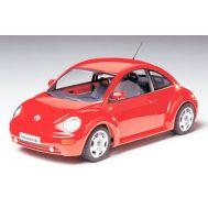 Volkswagen New Beetle масштаб 1:24 Tamiya 24200, фото 1