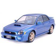 Subaru Impreza WRX STi масштаб 1:24 Tamiya 24231, фото 1