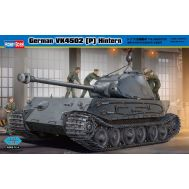 German VK4502 (P) Hintern масштаб 1:35 Hobby Boss HB82445, фото 1
