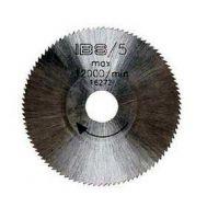 Диск 50 мм из быстрорежущей стали для циркулярной пилы KS 230 PRO28020, фото 1