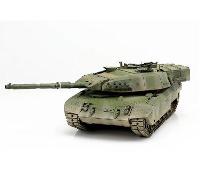 Leopard C2 MEXAS масштаб 1:35 Takom TAK2003, фото 2