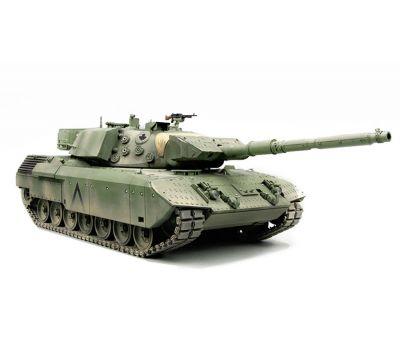 Leopard C2 MEXAS масштаб 1:35 Takom TAK2003, фото 4