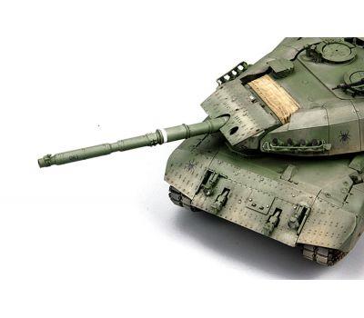 Leopard C2 MEXAS масштаб 1:35 Takom TAK2003, фото 5