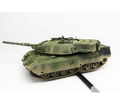 Leopard C2 MEXAS масштаб 1:35 Takom TAK2003, фото 6