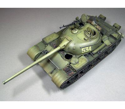 Т-54-2 1949г. с полным интерьером масштаб 1:35 MiniArt MiA37004, фото 2