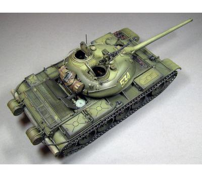 Т-54-2 1949г. с полным интерьером масштаб 1:35 MiniArt MiA37004, фото 3