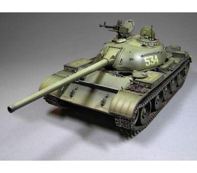 Т-54-2 1949г. с полным интерьером масштаб 1:35 MiniArt MiA37004, фото 5