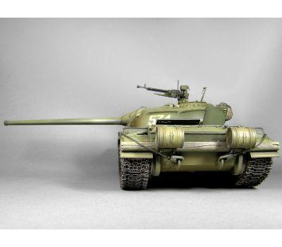 Т-54-2 1949г. с полным интерьером масштаб 1:35 MiniArt MiA37004, фото 6