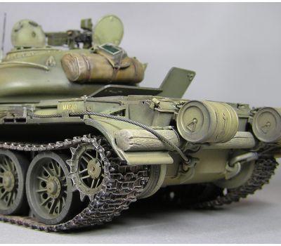 Т-54-2 1949г. с полным интерьером масштаб 1:35 MiniArt MiA37004, фото 7