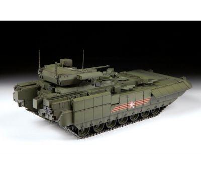 Российская тяжелая боевая машина пехоты ТБМПТ Т-15 Армата масштаб 1:35 ZV3681, фото 3