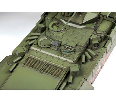 Российская тяжелая боевая машина пехоты ТБМПТ Т-15 Армата масштаб 1:35 ZV3681, фото 4
