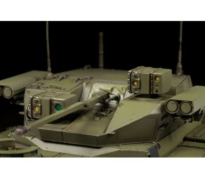Российская тяжелая боевая машина пехоты ТБМПТ Т-15 Армата масштаб 1:35 ZV3681, фото 5