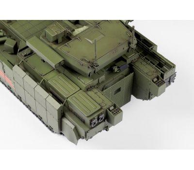 Российская тяжелая боевая машина пехоты ТБМПТ Т-15 Армата масштаб 1:35 ZV3681, фото 6