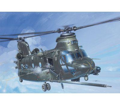 Вертолет MH-47 SOA Chinook масштаб 1:72 Italeri IT1218, фото 1