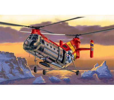 Вертолет H-21 Flying Banana масштаб 1:72 Italeri IT1315, фото 1