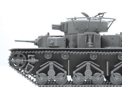 Советский тяжелый танк Т-35 масштаб 1:72 ZV5061, фото 4