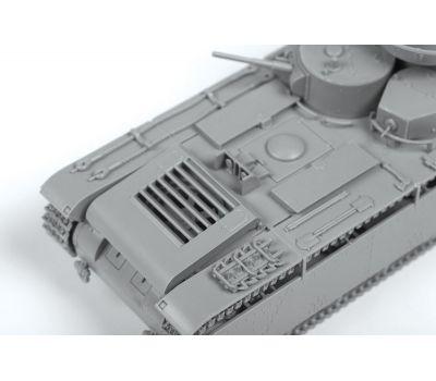 Советский тяжелый танк Т-35 масштаб 1:72 ZV5061, фото 5