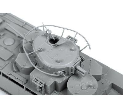 Советский тяжелый танк Т-35 масштаб 1:72 ZV5061, фото 6