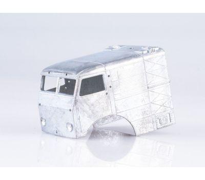 Паровой грузовой автомобиль НАМИ-012 (KIT) металл масштаб 1:43 1373AVD, фото 2