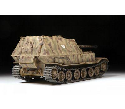 Немецкий истребитель танков Элефант масштаб 1:35 ZV3659, фото 3